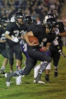 Gallery: Football Nooksack Valley @ Meridian